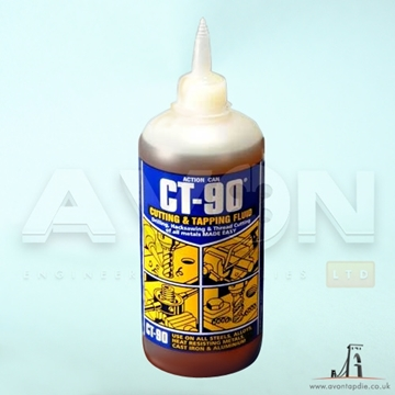 Picture of CT90 Cutting & Tapping Fluid (500 ml)