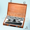 """Picture of BSF/BSW Tap & Die Set (1/4"""" to 1"""")"""