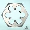 Picture of BSCY 3/4 x 26 - Hex Die Nuts