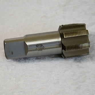 Picture for category BSPP Taps