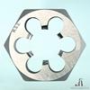 Picture of M26 x 1.5 - Metric Hex Die Nut HSS