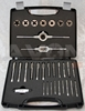Picture of Metric Tap & Die Set (Metric 3mm to 12mm) C/W All Tapping Drills.